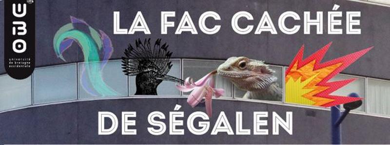 La Fac cachée de Ségalen